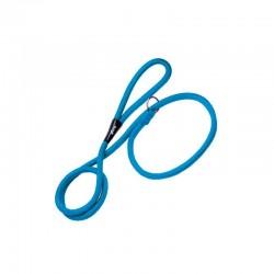 CR00036AZ Correa Adiestramiento Azul 140CmX15Mm