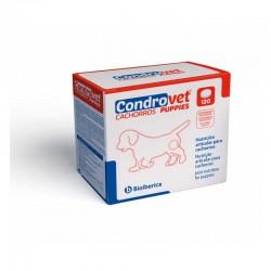 Condrovet Cachorros 120 Comp