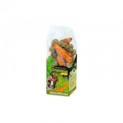 JR Grainless Lucky Carrots 125Gr