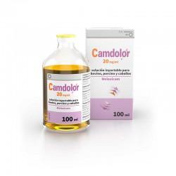 Camdolor 20Mg/Ml 100Ml
