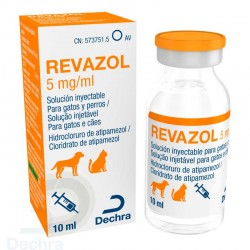 Revazol Iny 5Mg/Ml 10Ml