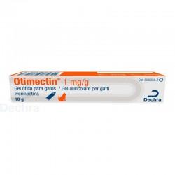 Otimectin 10Gr