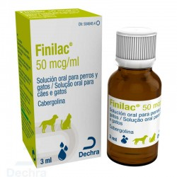 Finilac 50Mcg/Ml 3Ml