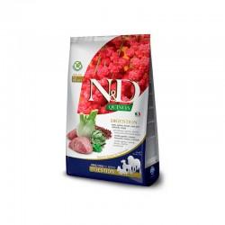 Fm Adult Digest Cordero, Quinoa y Alcachofa 800Gr