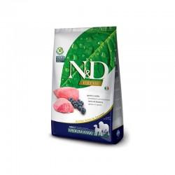 Fm Med&Maxi Adult Cordero y Arandanos 12Kg