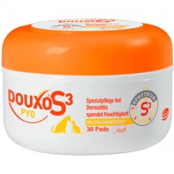 Douxo S3 Pyo Pads 30Ud