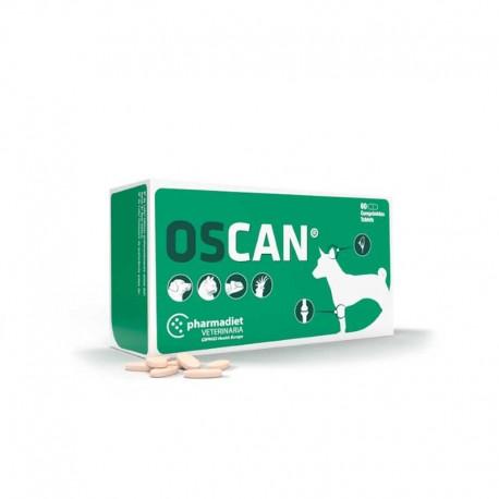 Oscan Oral 60 Comp