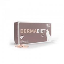 Dermadiet Oral 60 Comp