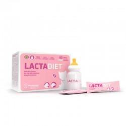 Lactadiet Gatos 40X7,5G
