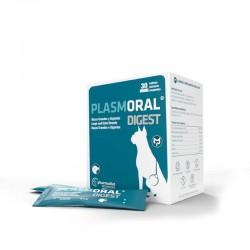 Plasmoral Digest 30Sobres Razas Grandes Y Gigantes