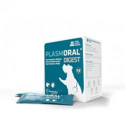 Plasmoral Digest 30Sobres Razas Peq, Med y Gatos