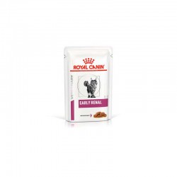 Vd Renal Early Cat Pouch 85Gr X 12Ud