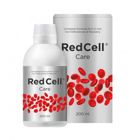 Red Cell Care 200 Ml