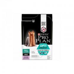 Pro Plan Digest Small Adult Pavo Grain Free 2,5kG