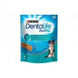 Dentalife Duraplus Medium 5X197Gr