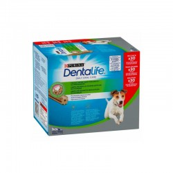 Dentalife Small MPack 10X49Gr 30 Sticks