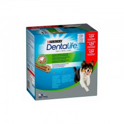 Dentalife Medium MPack 8X69Gr 24 Sticks