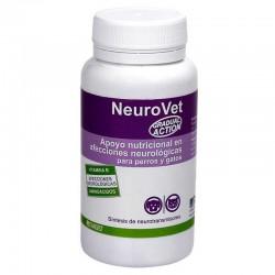 Gradual Action Neurovet 60 Comp