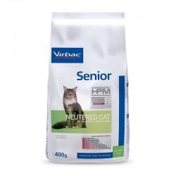 Hpm Senior Neutered Cat 400Gr