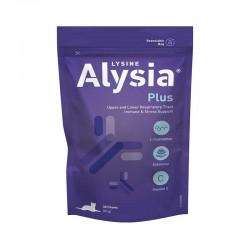 Alysia Plus 30Ch
