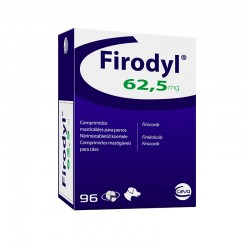 Firodyl 62,5 Mg 96 Comp