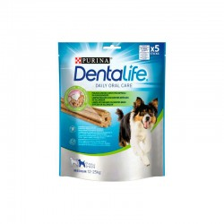 Dentalife Medium 6X115Gr