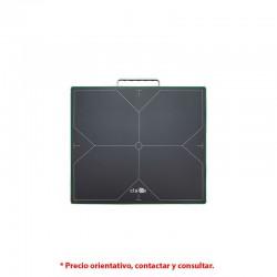 Radiología Digital Directa Clarox DR 1717