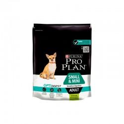 Pro Plan Digest Small Adult Cordero 700Gr