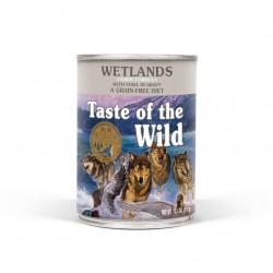 TOW Wet Dog Wetlands 390Gr 12Uds