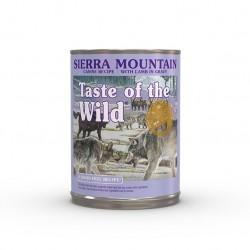 TOW Wet Dog Sierra Mountain 390Gr 12Uds