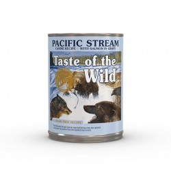TOW Wet Dog Pacific Stream 390Gr 12Uds