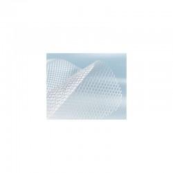 Optilene Silver Mesh Elastic 15x15Cm