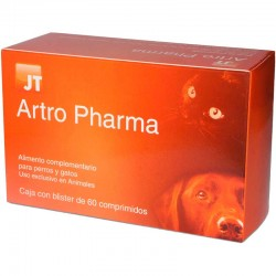 Artro Pharma 60 Comp