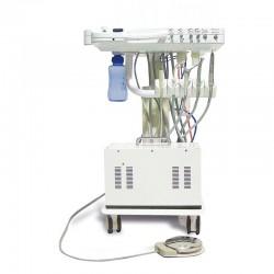 Estacion dental VETMAT 5 Funciones C/Accesorios