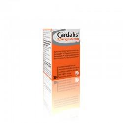 Cardalis 2,5/20 S