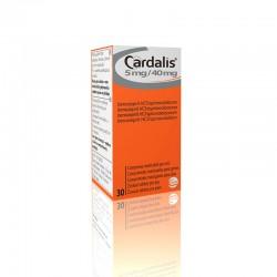 Cardalis 5/40 M
