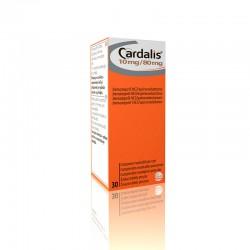 Cardalis 10/80 L