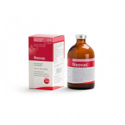 Neovac Inyectable 100Ml 50 Dosis