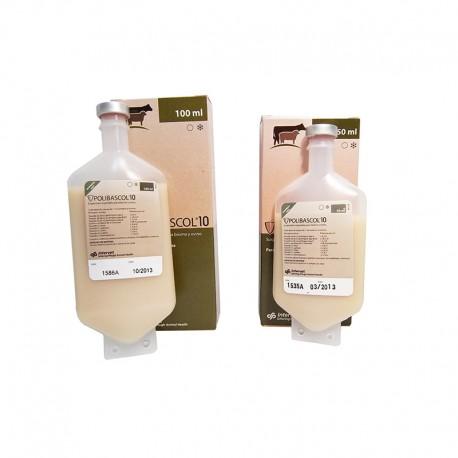 Polibascol 10 - 50Ml 50Ds