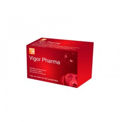 Vigor Pharma 300 Comp