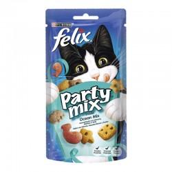 Felix Party Mix Ocean Mix 8X60Gr