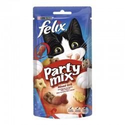 Felix Party Mix Mixed Grill 8X60Gr
