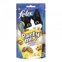 Felix Party Mix Cheezy Mix 8X60Gr