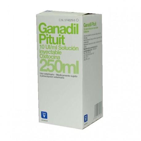 Ganadil Pituit 10UI/Ml 250Ml