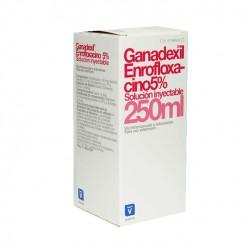 Ganadexil Enrofloxacino 5% 250Ml