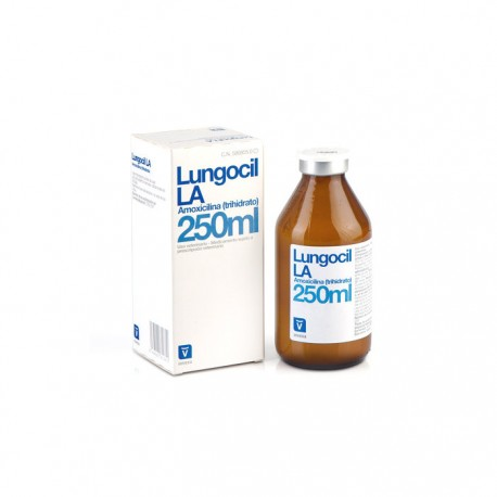 Lungocil 250Ml