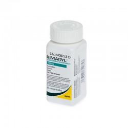 Rimadyl Masticable 100Mg 20 Tabletas