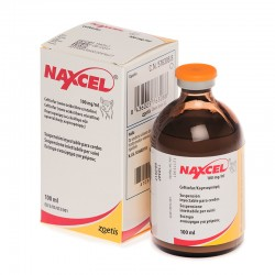 Naxcel Porcino 100Ml