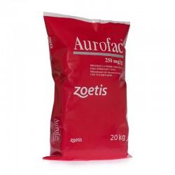 Aurofac 250Mg 20Kg