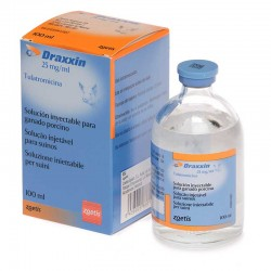 Draxxin 25Mg 50Ml